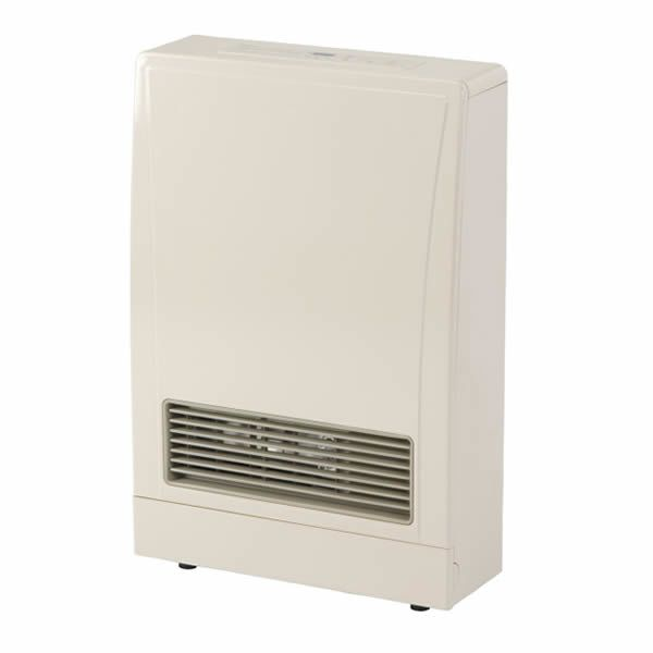 Rinnai™ – EX08C (RHFE-202FTA) Direct Vent Wall Furnace