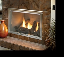 Quadra-Fire Dakota Gas Fireplace